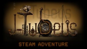 J-Tubeus. Steam Adventures. Level 1