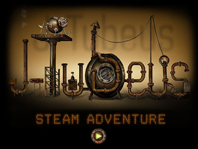 J-Tubeus. Steam Adventures. Грати у гру