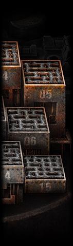 Maze L